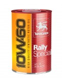 Wolver Rally Special