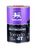 Wolver Tornado 4T Outboard