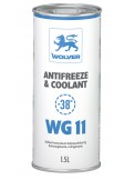 Wolver Antifreeze & Coolant WG11 Ready to Use