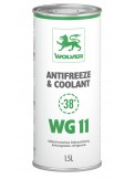 Wolver Antifreeze & Coolant WG11 Green Ready to Use