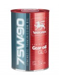 Wolver Gear Oil GL-5