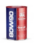 Wolver Gear Oil GL-5 / GL-4