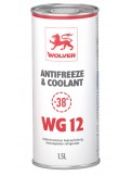 Wolver AntiFreeze & Coolant WG12 Ready to Use